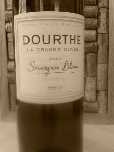 Dourthe Grand Cuvee 2010