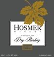 Hosmer Dry Riesling