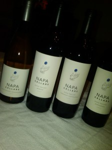 Napa Cellars Wines