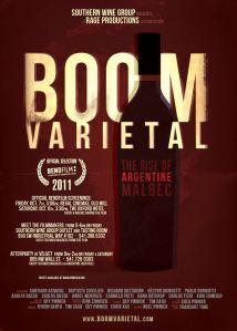 Boom Varietal