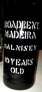 Broadbent Madeira