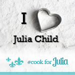cook for Julia