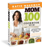 Katie Workman Mom 100