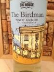 The Birdman Pinot Grigio