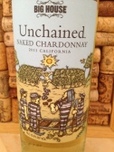 Unchained Naked Chardonnay