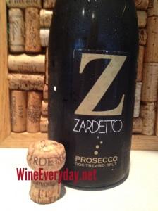 Zardetto Prosecco